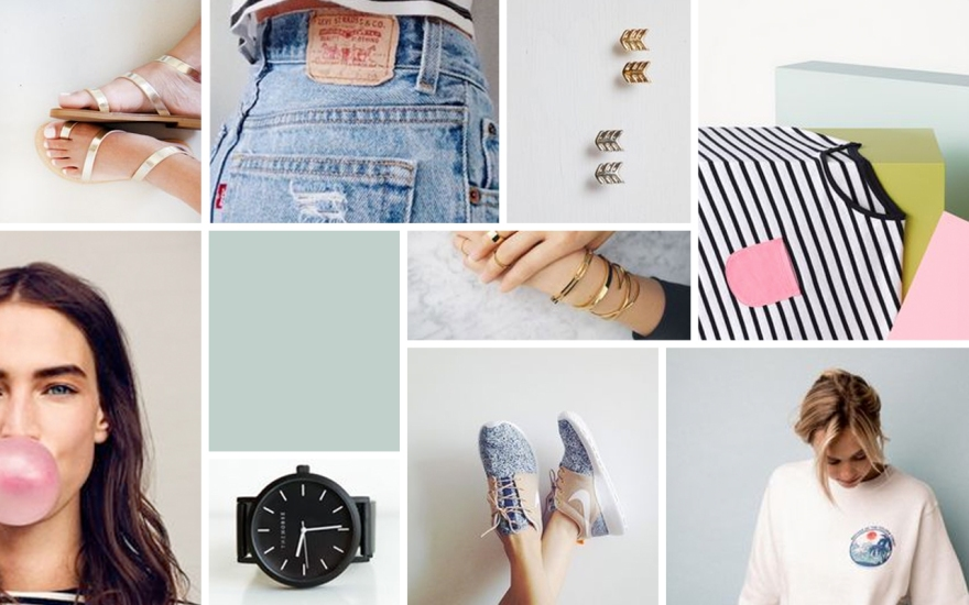pinterest, style