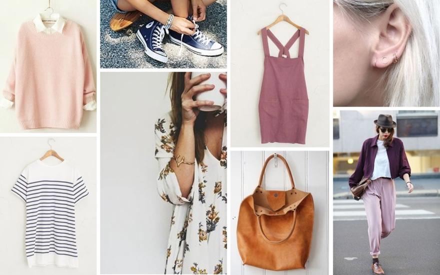 style blog, pinterest, style, skater style