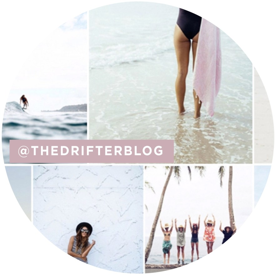 the drifter blog, photography, surf travel, surfer girl